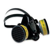 霍尼韦尔770030防尘半面罩 舒适硅胶防毒面具 广州供应