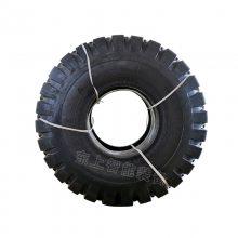 装载机实心轮胎报价 50铲车配件 风神工程机械轮胎批发价