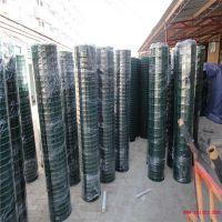 河南郑州圈地用荷兰网浸塑电焊网