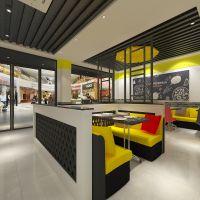 德阳餐厅设计/德阳餐厅装修设计/德阳餐厅设计公司