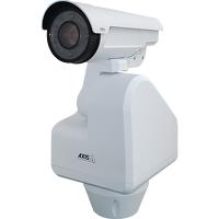 """安讯士AXIS Q8655-ZLE 网络摄像机 HDTV、""""慧视""""红外技术PTZ摄像机"""