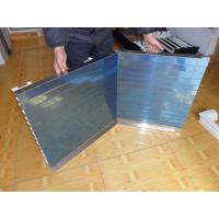 不锈钢机床导轨挡水板 耐高温 防油 防水 华德制造