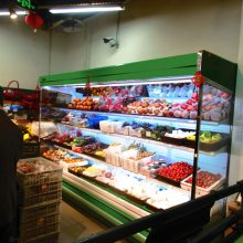 湖南定做大型立式保鲜柜市场价格是多少