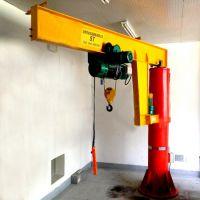 重庆BZD型悬臂吊|豫远牌悬臂吊价格
