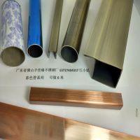 青古铜拉丝管厂家丰佳缘可做7.5米长