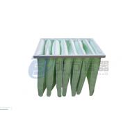 厂家直销ZD系列通风化纤(玻纤)袋式过滤器收尘滤袋