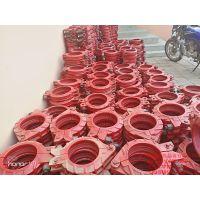 淦通管卡厂主营:泵管管夹、高低压管卡125/133/140备有现货