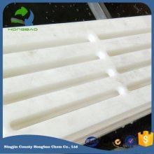 高耐磨耐老化高分子聚乙烯吸水箱面板鸿宝直销