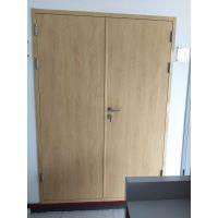 医用钢质平开门厂家定做 4公分钢质门