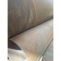 昆明螺旋管厂家 q235材质 925*8规格 防腐加工