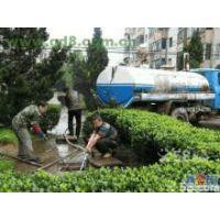 宜兴市化粪池清理管道疏通抽粪抽污水