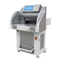 上海香宝XB-AT551-09EP重型液压切纸机