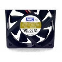 奇宏AVC DA06015B12H 6015 PWM散热风扇