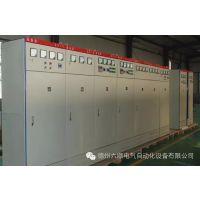 六顺电气自动化设备GGD交流低压配电屏厂家直销