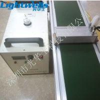 流水线uv led固化机UV固化机紫外线UV灯印刷油墨固化灯