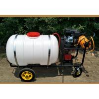 富兴高压杀虫喷雾器 果园果树喷药机 自走式果树打药机厂家