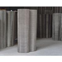 厂家直供防锈抗冲击隔离用不锈钢筛网