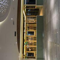 福田展厅装修,深圳展厅装修,龙岗展厅装修公司,珍吉利装饰公司