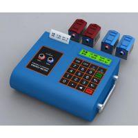 厂家直销 外夹式 便携式超声波流量计 手持 流量传感器