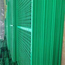 基坑护栏网 工厂护栏网 住宅防护栏