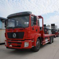 哪里可以买到2.0L东风的后八轮挖机平板运输拖车可拉250挖机