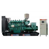 自动化600kw玉柴柴油发电机组断电自启动