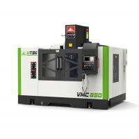 高速度、高性能的立式线轨加工中心VMC850