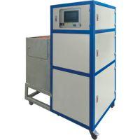 广东专业生产PLC全自动控制工具淬火专用设备采用热处理工艺,硬层精度高
