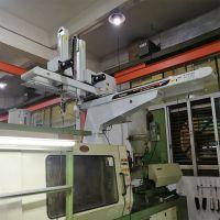 广东 东莞 注塑机机械手 三轴伺服机械手 注塑机械手臂 自动上料机 机械手厂家