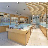 榆林眼镜店装修设计眼镜柜台设计制作