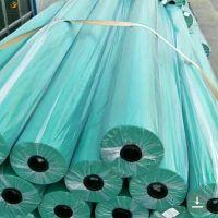 东莞无纺布厂家直销抗老化建筑工程盖土防尘无纺布 大量3.3m现货