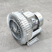 5.5KW涡流式高压鼓风机