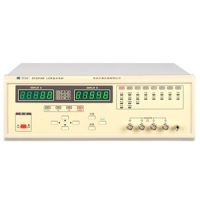100Hz120Hz多种测量信号频率的电子测量仪器LCR数字电桥ZC2810B