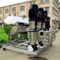 太原变频恒压供水设备 太原无负压供水净水设备 RJ-2342