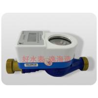 襄樊防水型水表 襄樊防水型智能水表 襄樊IC卡水表报价