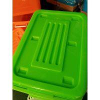 联生塑料 660储物箱 玩具杂物塑料收纳箱 全新PE料