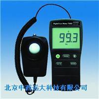 中西dyp 数字照度计 型号:SH7/7002库号:M392572