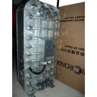 0.5吨超纯水制取设备 麦克尼斯系列EDI模块MX-50 电去离子+电渗析技术