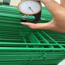 养殖铁丝围网 山区护栏网 飞机场护栏网