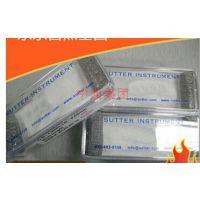 硼酸盐毛细玻璃管/无芯标准壁硼酸盐玻璃电极 美国SUTTER 型号:UY87-B100-58-10