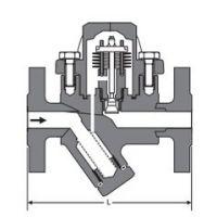 德国杰斯特拉热动力蒸汽疏水阀
