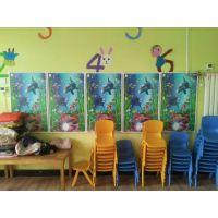 幼儿园小学用亿美达碳晶墙 暖