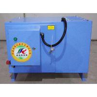 油烟净化器商用2000风量工厂机床焊烟油雾净化器环保处理设备一体机