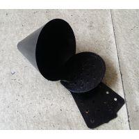 生产圆形带盖排水漏斗 钢制漏斗可按图加工订 厂家直销现货