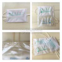 天津医疗点滴袋高频焊接机 医用软袋热合机 四工位设计高效省人工