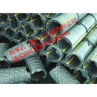 三明永安空调软管通风排风排烟软管铝箔软管中央空调通风软管