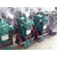 TXD1-100型抽渣专用车泵