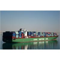 商品装修材料海运到澳洲悉尼去 需要办理什么手续?