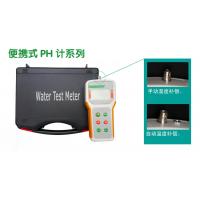 JC-PH1B型手持式PH计 青岛精诚便携式PH计
