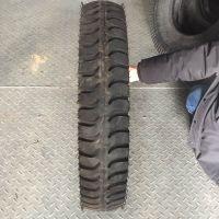 长期供应6.50-16拖拉机三轮车轮胎 羊角花纹轻型卡车轮胎电话15621773182